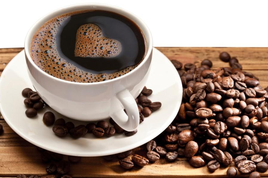 Kafa prije treninga poboljšava izvedbu i čini vježbanje lakšim - Body  Control